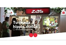 The best ethnic hippie clothing store in Tarifa