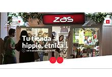 La mejor tienda de ropa hippie étnica en Tarifa