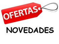 Ofertas y Novedades para Junio 2013
