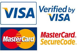 We are pleased to inform you that from today it is possible to pay for your purchases at ZAS robapinzas.com with VISA and MASTERCARD credit cards. ZAS your alternative Hippie store