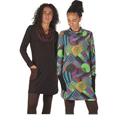 Novedades: Vestidos Hippie Boho Alternativos de Otoño Invierno