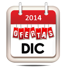 Ofertas Hippies Étnicas Alternativas Diciembre 2014
