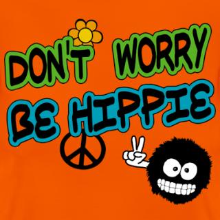 Be Hippie