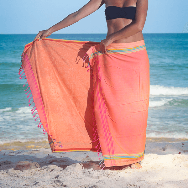 Kikoy The versatile garment that will make you never want to use a towel again. ZAS your alternative Hippie store