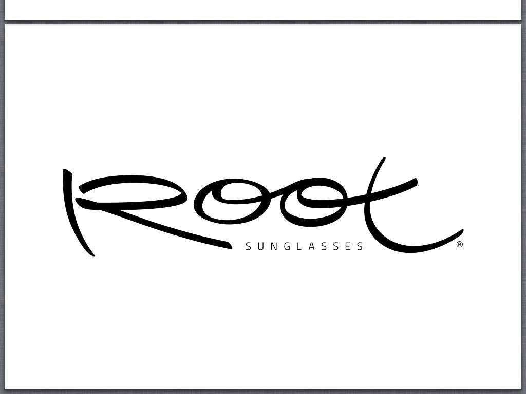 Root - Wood Sunglases. Gafas de sol de Madera