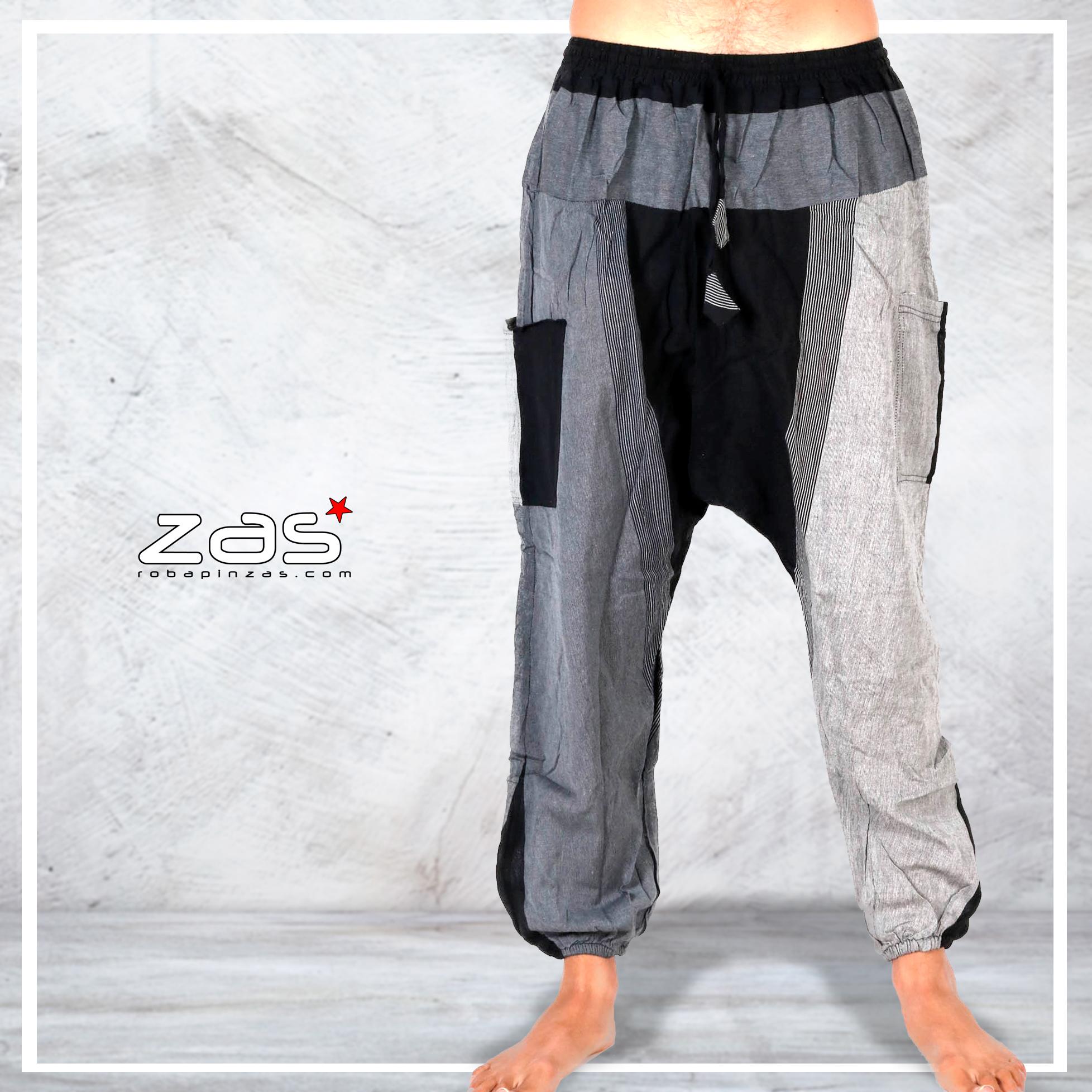 pantalones Hippies para Hombre
