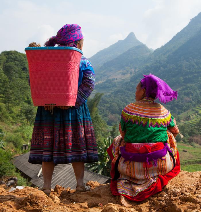 Genta Hmong