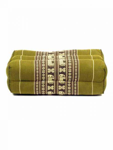Almohada Cojín rectangular Thai Kapok [ALMO02] para Comprar al mayor o detalle