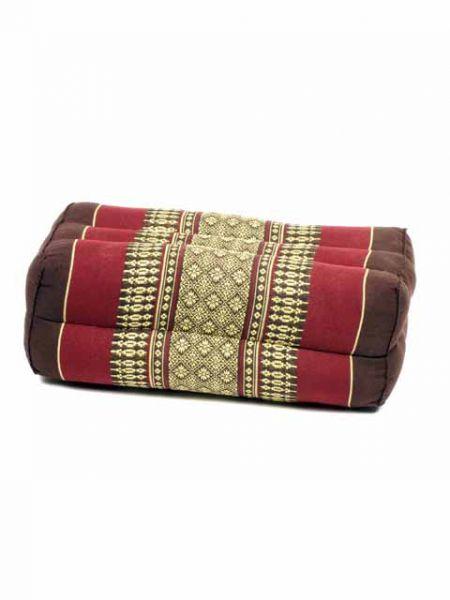Almohadas y Colchones Kapok Tailandia - Almohada Cojín rectangular Thai Kapok [ALMO02] para comprar al por mayor o detalle  en la categoría de Artículos Artesanales.