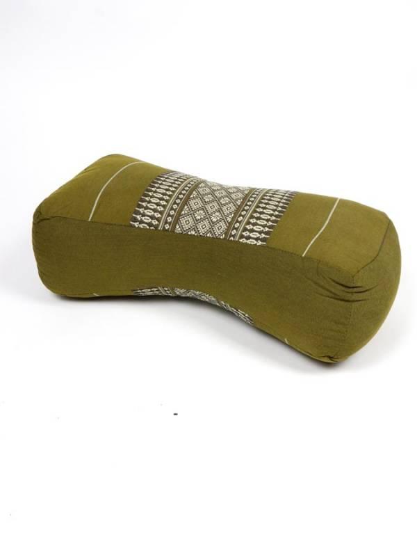 Almohada de masage étnica Tailandia Kapok [ALMO05] para comprar al por Mayor o Detalle en la categoría de Almohadas y Colchonetas de Kapoc Tailandia