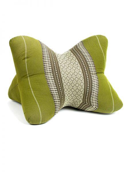 Cojín almohada Tamaña extra Grande con relleno de kapoc Comprar - Venta Mayorista y detalle