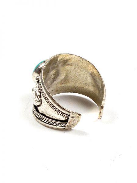 Anillo Tibetano Piedras - Detalle Comprar al mayor o detalle