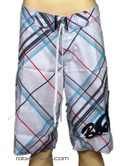 Bañador lineas chico, con bolsillo y cordón regulable Comprar - Venta Mayorista y detalle