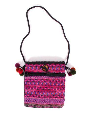 Bolso pasarportera tribal [BOCH15] para Comprar al mayor o detalle