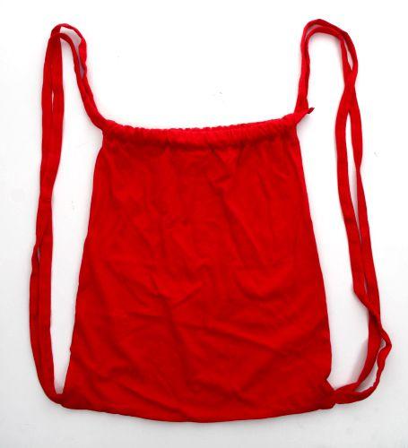 Mochila de algodón lisa sencilla, muy cómoda y práctica [BOHC09] para Comprar al mayor o detalle