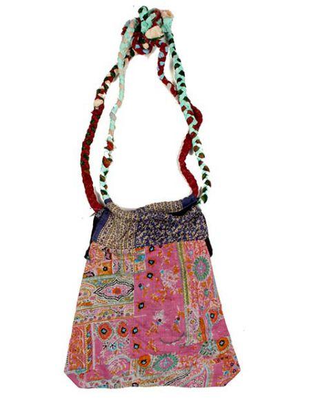 Bolsos Hippies Étnicos ★ Complementos. Cargando