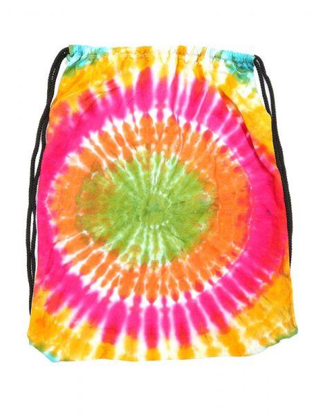 Bolsos y Mochilas Hippies - Bolso sencillo Tie Dye [BOJU01] para comprar al por mayor o detalle  en la categoría de Complementos Hippies Alternativos.