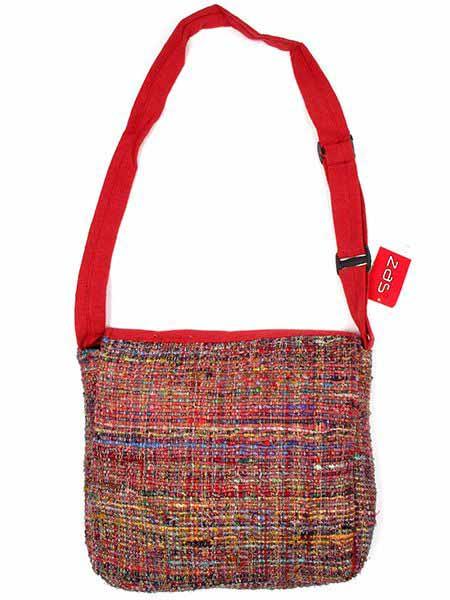 Bolso de Hippie de seda reciclada para Comprar al mayor o detalle