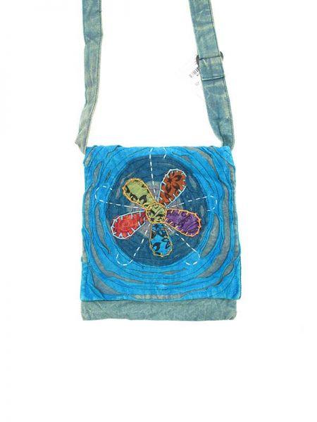 Bolsito hippie flor tye dye. Comprar - Venta Mayorista y detalle