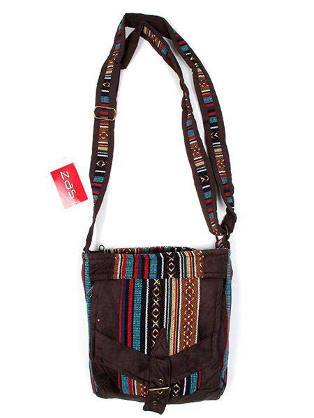 Bolsito étnico colores BOMT15 para comprar al por mayor o detalle  en la categoría de Complementos Hippies Étnicos Alternativos.