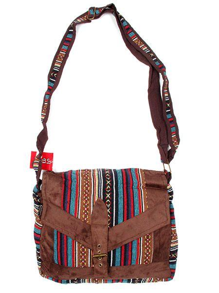 Bolso tipo bolso mensajero diseño etnico , dispone de varios Comprar - Venta Mayorista y detalle