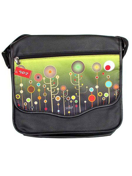 Bolso tamaño school bag (cartera de escuela) realizado en PVC Comprar - Venta Mayorista y detalle