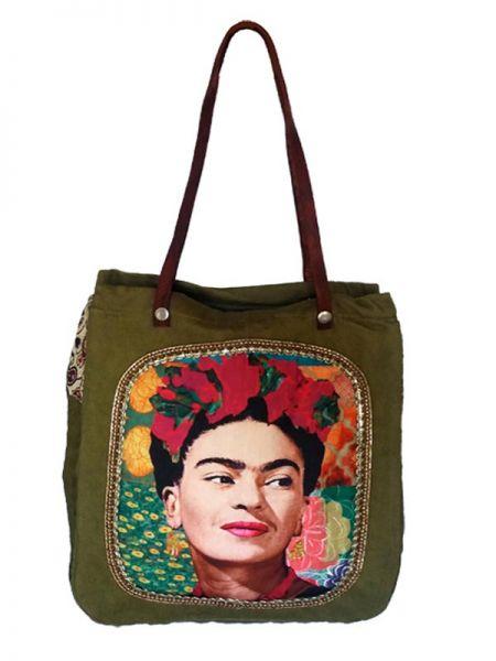 Bolso Frida Kahlo Asa Catkini Comprar - Venta Mayorista y detalle