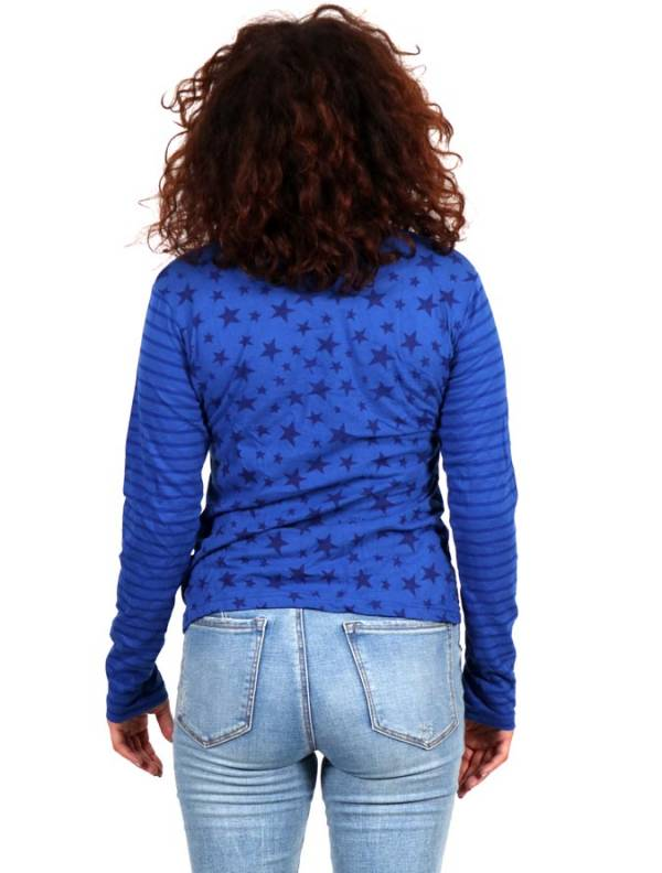 Camiseta de estrellas - Detalle Comprar al mayor o detalle