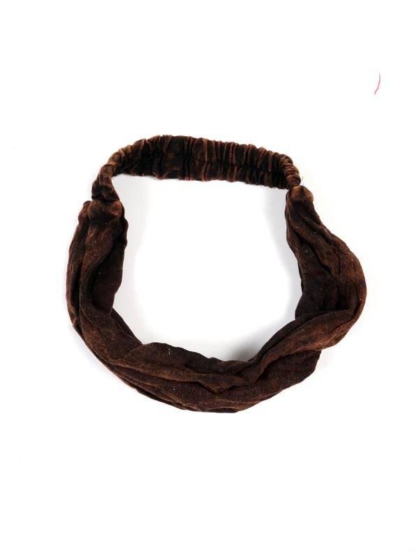 Cinta para el pelo lavadas a la piedra [CEHC05] para comprar al por Mayor o Detalle en la categoría de Cintas pelo / Máscaras