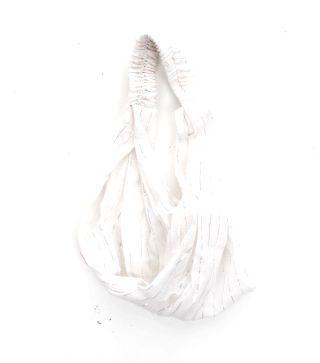 Cintas para el pelo con líneas plateadas de algodón, con elástico Comprar - Venta Mayorista y detalle