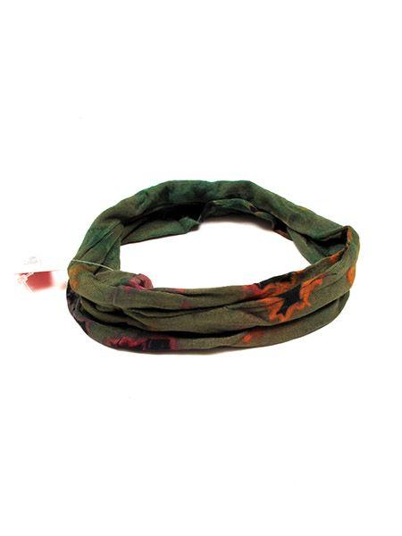 Cinta-Banda para el pelo Tie Dye - Detalle Comprar al mayor o detalle