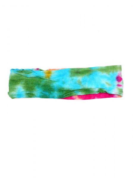 Cinta-Banda para el pelo Tie Dye Comprar - Venta Mayorista y detalle