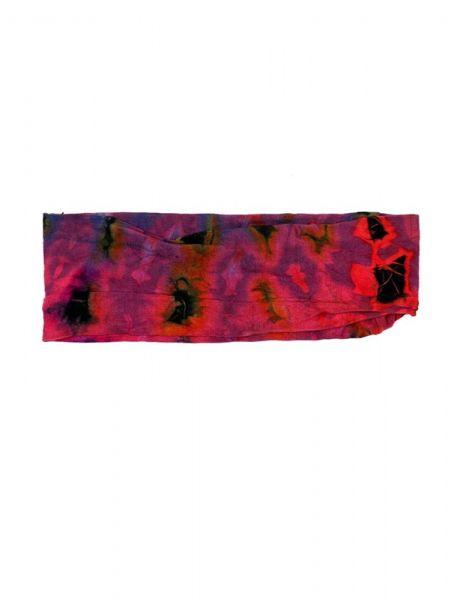 Cintas para el pelo - Cinta-Banda para el pelo Tie Dye CEJU01 para comprar al por Mayor o Detalle en la categoría de Complementos Hippies Alternativos