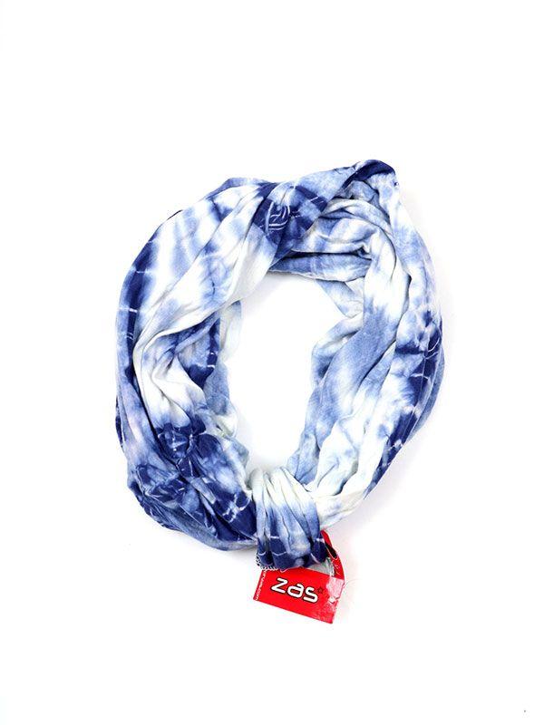 Artículos para el pelo - Turbante Cinta Tie Dye ancha [CEJU03] para comprar al por mayor o detalle  en la categoría de Complementos Hippies Étnicos Alternativos.