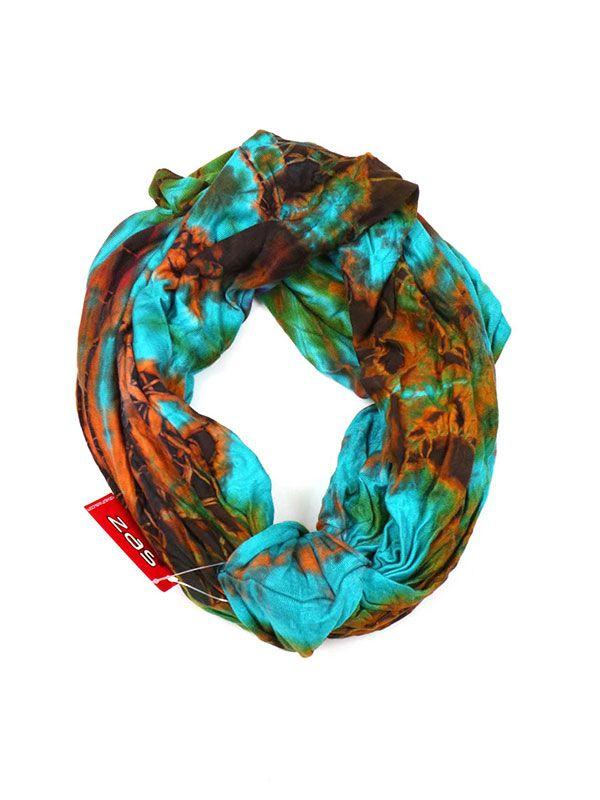 Turbante Cinta Tie Dye ancha [CEJU03] para Comprar al mayor o detalle