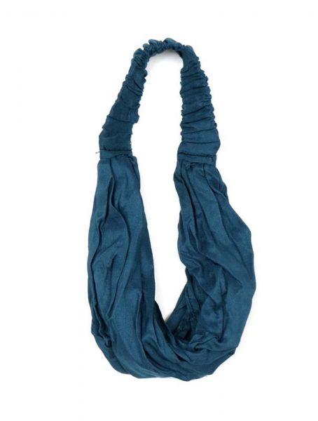 Cinta-Banda lisa ancha con elástico CEJU06 para comprar al por mayor o detalle  en la categoría de Complementos Hippies Étnicos Alternativos.