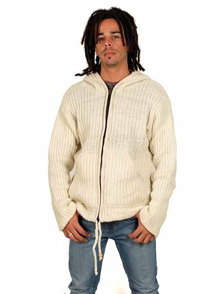 Sudadera de lana Alternativa. [CHAM02] para Comprar al mayor o detalle