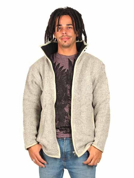 Chaqueta de lana Alternativa. Comprar - Venta Mayorista y detalle