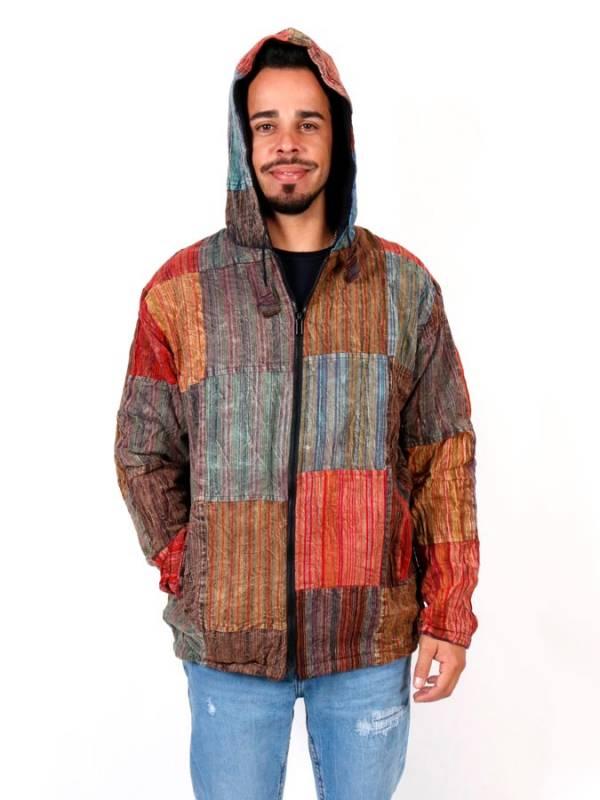 Chaqueta Hippie Patchwork Comprar - Venta Mayorista y detalle