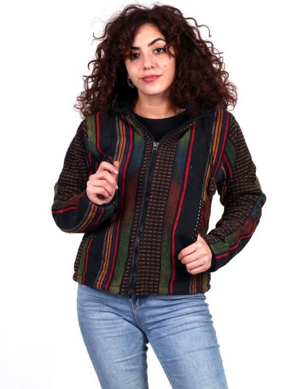 Sudaderas chicas - Sudadera Hippie Etnica chica [CHEV13] para comprar al por mayor o detalle  en la categoría de Ropa Hippie Alternativa para Mujer.