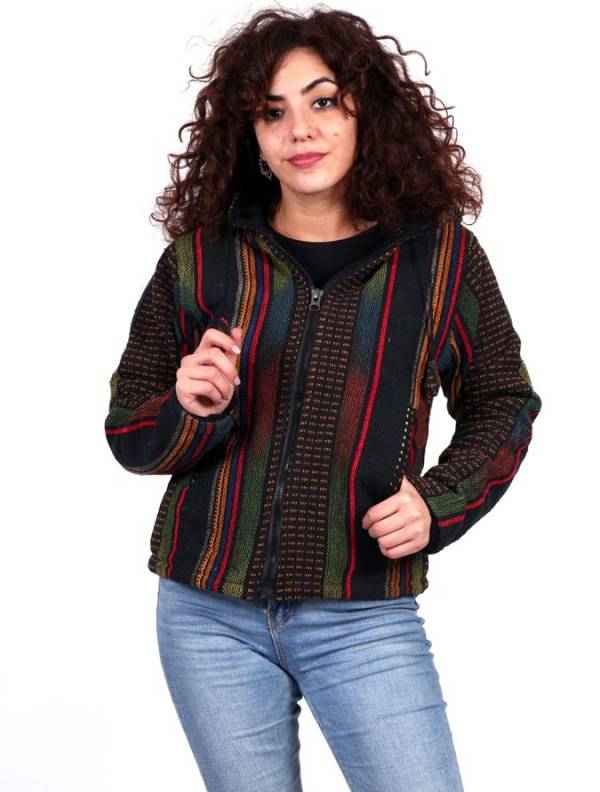 Sudadera Hippie Etnica chica [CHEV13] para Comprar al mayor o detalle