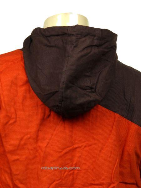 Chaqueta de invierno, algodón, capucha, forro polar en el Comprar - Venta Mayorista y detalle