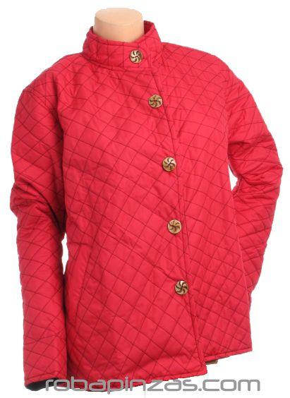 Chaqueta de invierno impermeable, con forro interno, muy ligera, bolsillos Comprar - Venta Mayorista y detalle