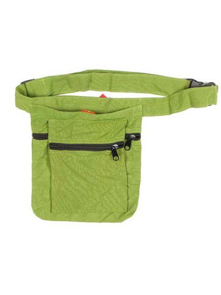 Riñoneras / Cartucheras - Bolso para el cinto y/o hombro [CIHC01] para comprar al por mayor o detalle  en la categoría de Complementos Hippies Étnicos Alternativos.