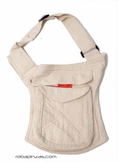 Riñoneras / Cartucheras - Bolso para cintura y/o hombro [CIHC02] para comprar al por mayor o detalle  en la categoría de Complementos Hippies Étnicos Alternativos.