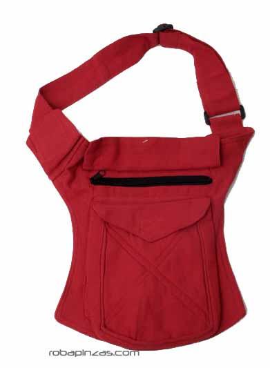 Bolso para cintura y/o hombro Comprar - Venta Mayorista y detalle