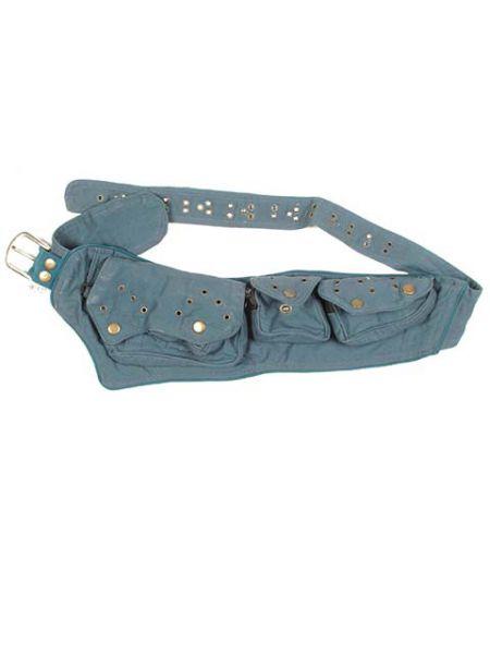 Cinturón multiblosillos loneta, Comprar - Venta Mayorista y detalle