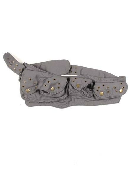 Cinturón multiblosillos loneta, [CIHC09] para Comprar al mayor o detalle
