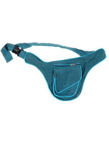 Riñonera Grande Gery - Azul Comprar al mayor o detalle