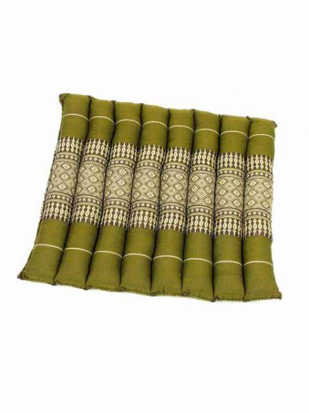 Almohadas y Colchones Kapok Tailandia - Cojín Tailandés étnico Kapok normal [CJMO02] para comprar al por mayor o detalle  en la categoría de Artículos Artesanales.